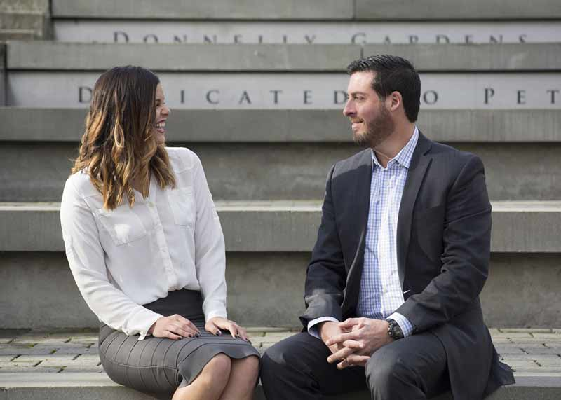The Howell Group - Brad Howell & Molly Clifton - Seattle Real Estate Agents